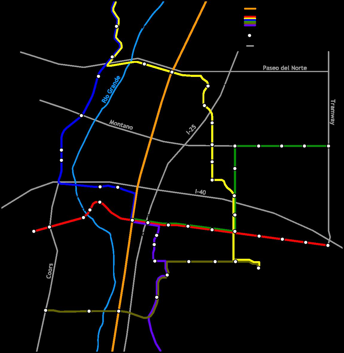 Maps  Rails IncRails Inc